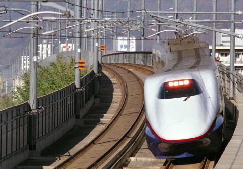 東京駅から新下関駅まで新幹線で移動するときの時 …